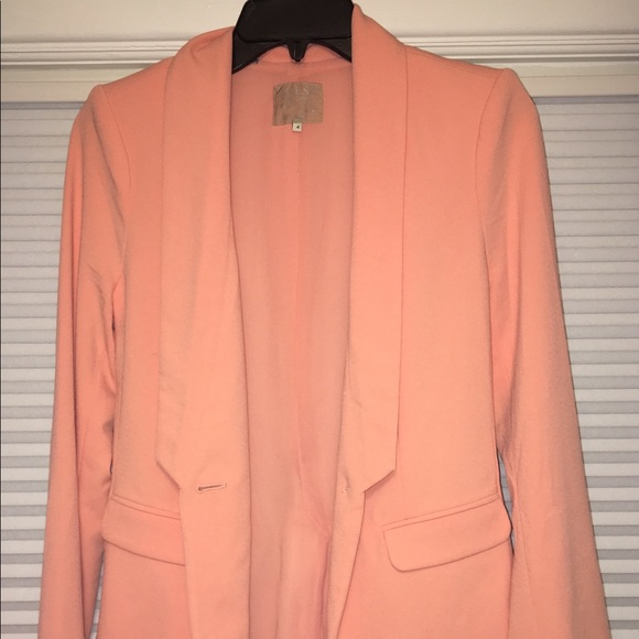Guess Jackets & Blazers - Guess blazer